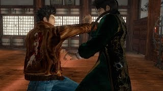 Dead or Alive 5: Last Round - Shenmue Edition - 60FPS