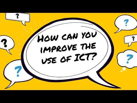 ICT in Early Childhood Education - ONline Course - YouTube