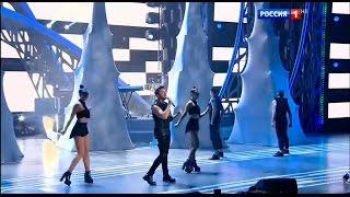Серге Лазарев- Это Все Она. (Рождественская песенка года 2017)