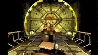 Threads Of Fate (Rue) - Valen's Fortess & Final Boss (1080p Upscaled)