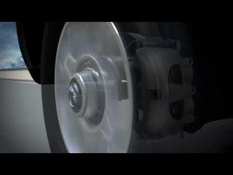 YouTube Video of the Ram 2500 Ready Alert Braking