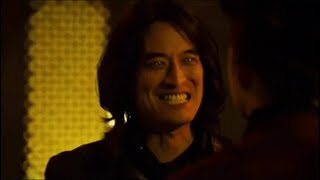 Magnus Meets His Father Asmodeus! (Damn!) - Shadowhunters 3x10 'Rule By My Side!'