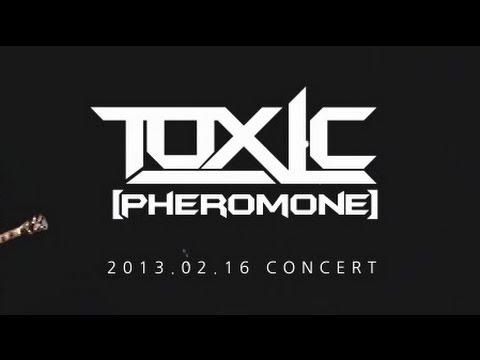TOXIC - Pheromone