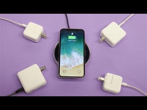 How to Charge Your iPhone Faster (видео)