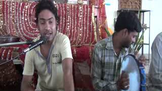 Tere Dar Pe O Meri Maiya Tere Diwane Aaye Hai Song By Sonu Kr On April 06 2013