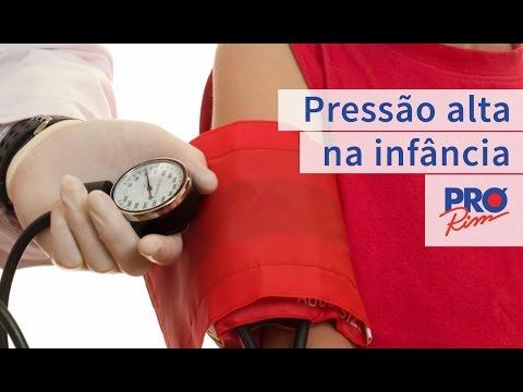 Pausa no tratamento da hipertensão