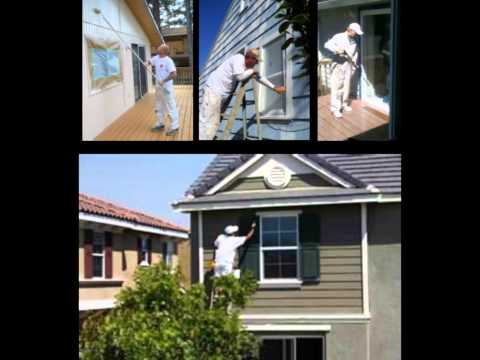 Painting Contractors Lincoln City Oregon - Call 541-765-7771