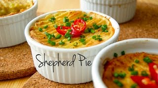 how to make SHEPHERD PIE recipe   cara membuat resepi SHEPHERD PAI
