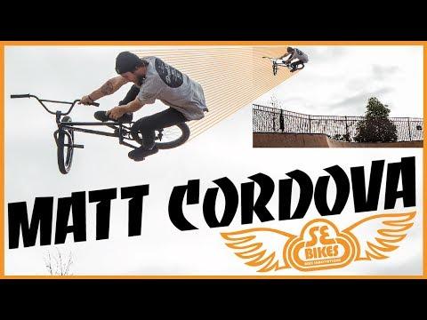 Matt Cordova So-Cal Bowl Thrashing