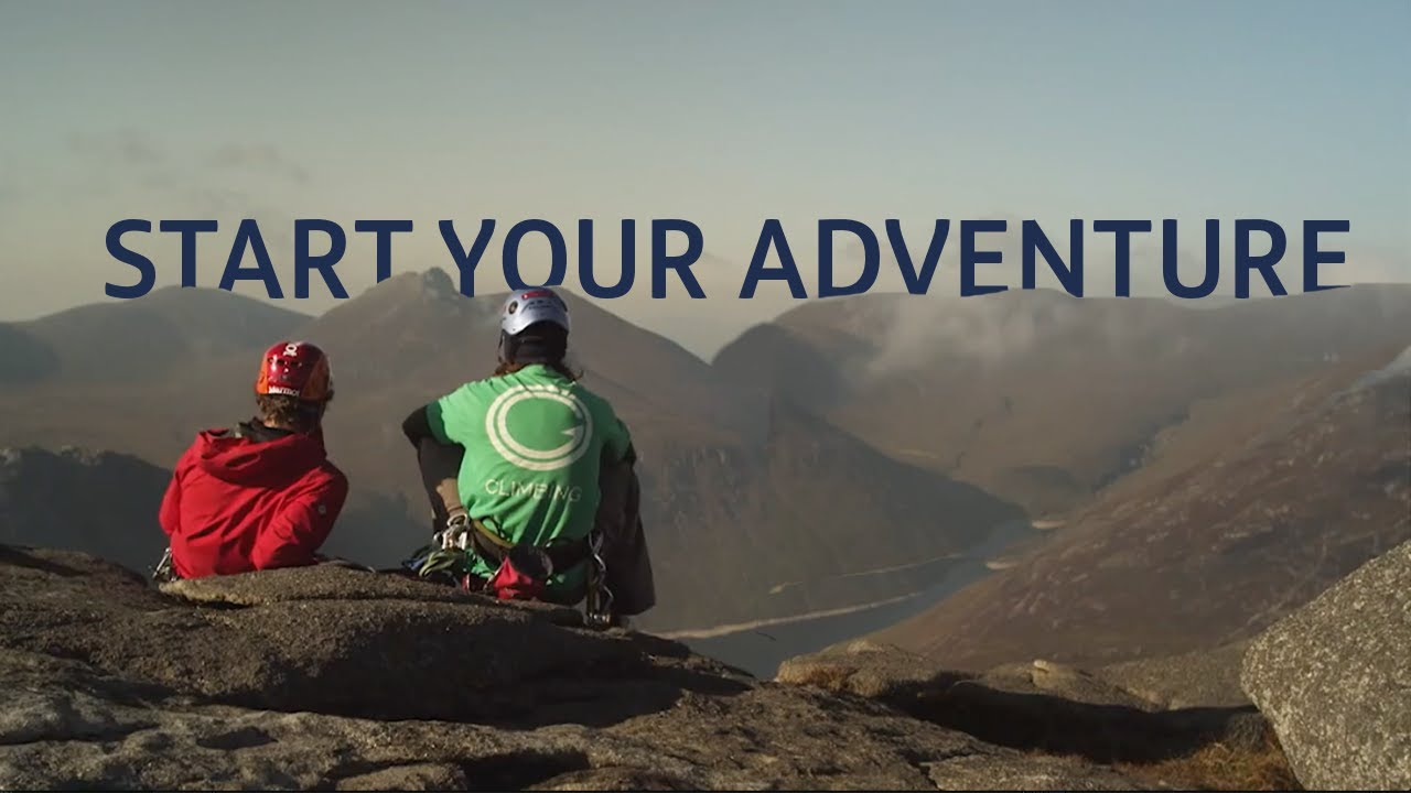 Start your adventure at Ulster University