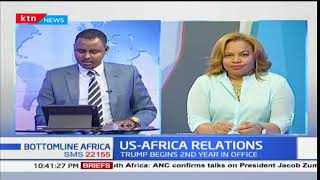 Bottomline Africa: US-Africa relations
