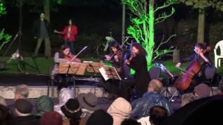 Monica Anghel & George Miron - Continent pierdut