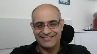 PART 2: Yuval Shaked, ASCO 2020: Host Response Profiling for Melanoma Patients