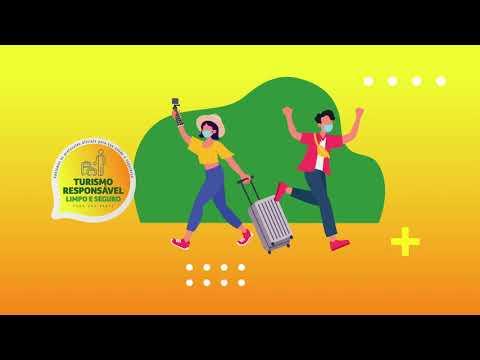 Saiba como aderir ao Selo Turismo Responsável
