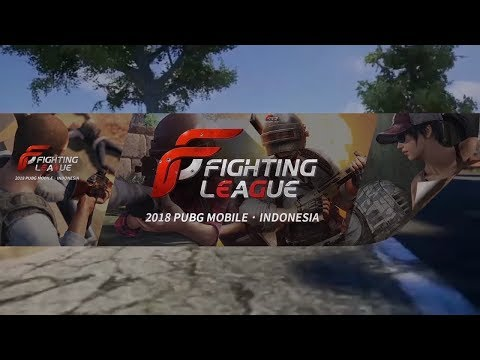 Highlight Fighting League PUBG Mobile Wave 2
