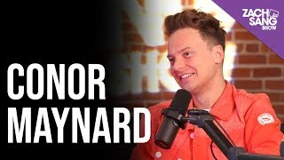 Conor Maynard Talks Hate How Much I Love You, Using Auto Tune, James Charles & Caspar Lee