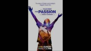 """Trisha Yearwood - I Won't Give Up (From """"The Passion: New Orleans"""" Television Soundtrack"""