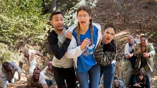 The Walking Dead: No Man's Land by Hannah Stocking & Anwar Jibawi