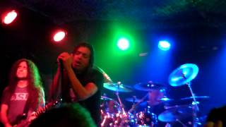 Fates Warning - Another Perfect Day / Down To The Wire @ De Verlichte Geest, Roeselare