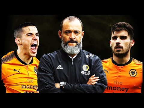How Wolves Got Promoted - 20172018 Season Review