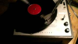 John Lee Hooker Modern 78 Louise