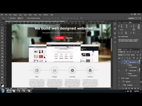 Part 4 How to edit Wordpress- Twitter Bootstrap For Beginners And HTML Markup Website Conversion