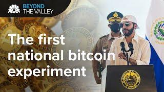 Was bedeutet Bitcoin fur El Salvador?