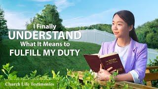 Christian Testimony Video   \
