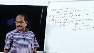 Jayaprakash, Kerala Economy, Part02