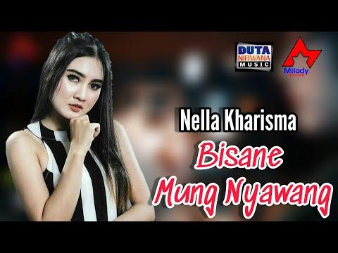 Nella Kharisma - Bisane Mung Nyawang