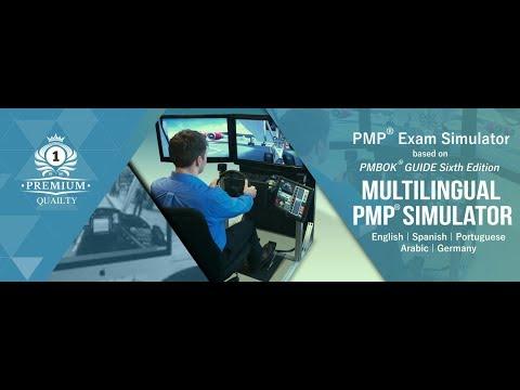 PMaspire PMP Exam Simulator Overview - YouTube