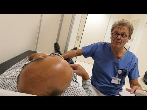 Droga zinco prostata