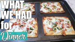 What's For Dinner | Cook With Me | A Week of Family Dinner Ideas