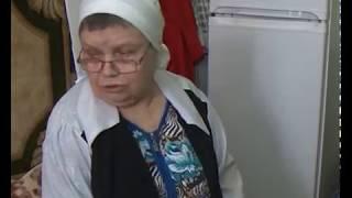 Анна Серебрякова из Мядико 19 08 2019