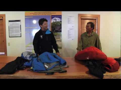 Mountain Logic: Layering on Rainier