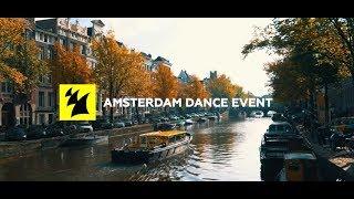 Amsterdam Dance Event - Aftermovie