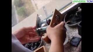 [Moxibustion] Prepare Moxa Boxes in China Hospital