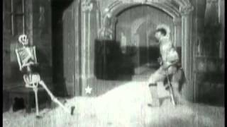 The Haunted Castle (1896) Video