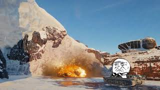 World of Tanks Epic Wins and Fails Ep145