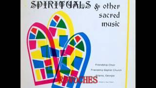 'In The Hollow Of His Hand'- Friendship Baptist Church Choir of Atlanta, Ga