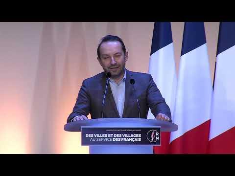 "Convention nationale des municipales 2020 : "" Ambitions locales, élan national """