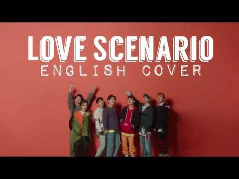 [ENGLISH COVER] Love Scenario - iKON (아이콘)