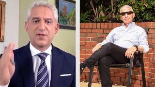 Dr. David Samadi Slams Dr. Fauci Over InStyle Magazine Spread Amid Coronavirus Pandemic