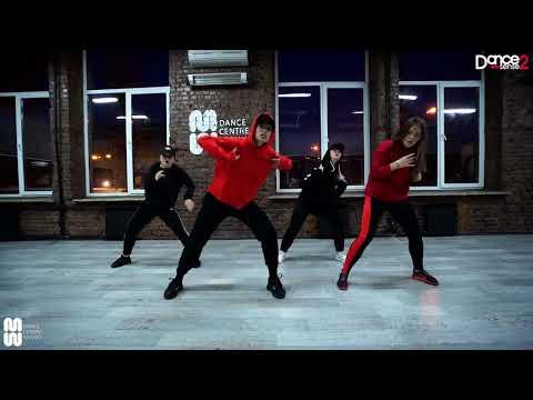 Скриптонит-где твоя любовь-Choreography by Polina Ivanyuk-Dance Centre Myway