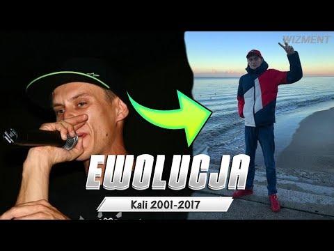 Ewolucja - Kali (2001-2017)