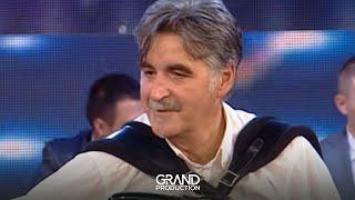 Dragan Stojkovic Bosanac - Kolo - (Live) - NP 2012/2013 - 24.09.2012. EM 2.