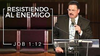Como el Enemigo Ataca al Creyente (Predicación Bautista, Fundamental)
