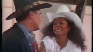 Diana Ross And Larry Hagman   You Are Everything