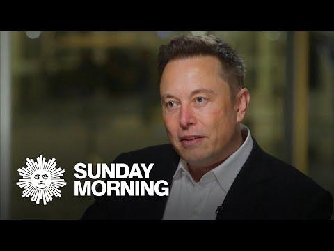 Elon Musk o dalším velkém skoku pro lidstvo - Svět Elona Muska