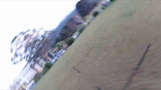Cold Morning at Jmc | Source One | Fpv Freestyle